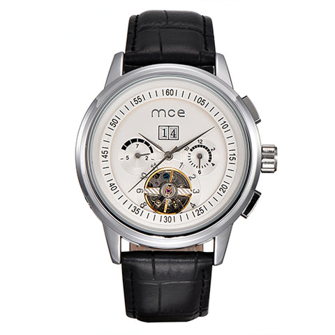 MCE 01-0060167  Mechanical Watch