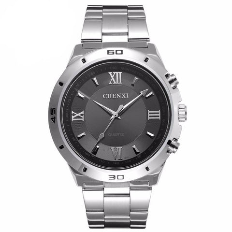 Chenxi CX-027C-GD Quartz Watch