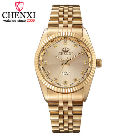 Chenxi CX-004A-IPG Quartz Watch