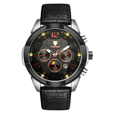 Tevise T811 Mechanical Watch
