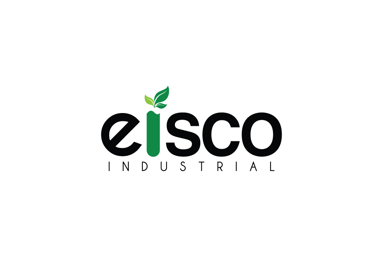 Eisco Industrial Premium Labware for Botanical Extraction