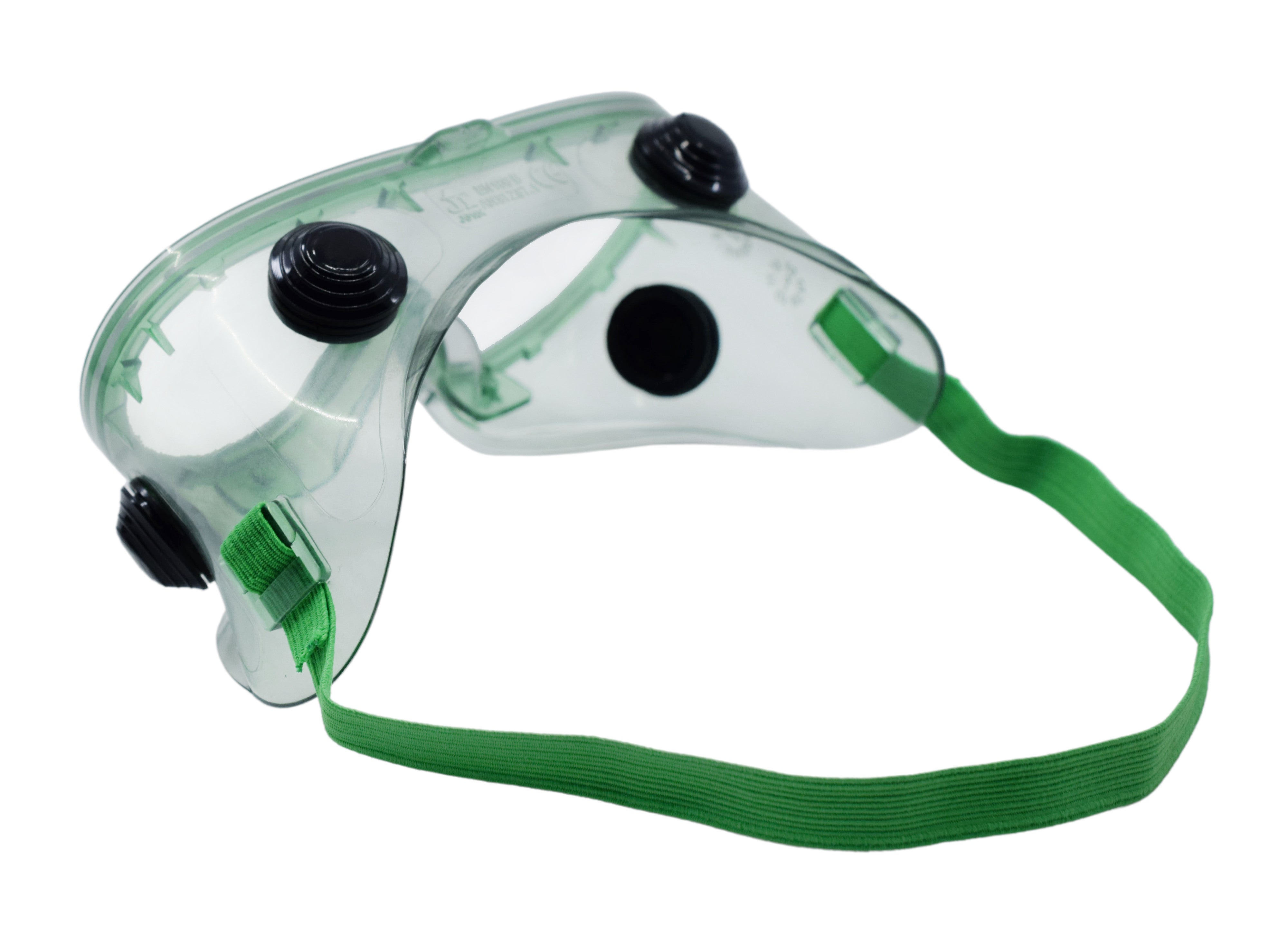 Adjustable Safety Goggles, Indirect Vent