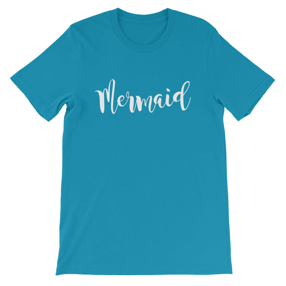 Mermaid - The Well Dressed Southern Mess