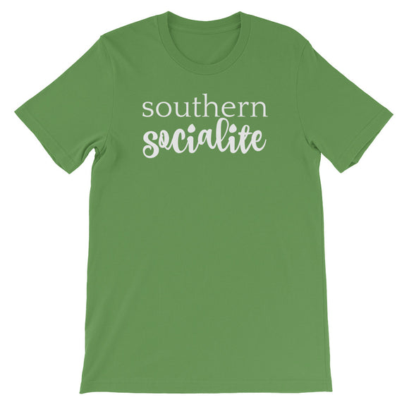 Southern Socialite - The Well Dressed Southern Mess