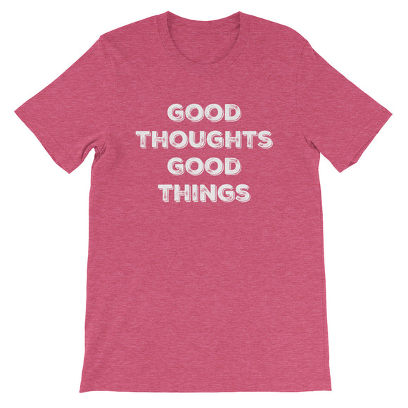 Good Thoughts - The Well Dressed Southern Mess