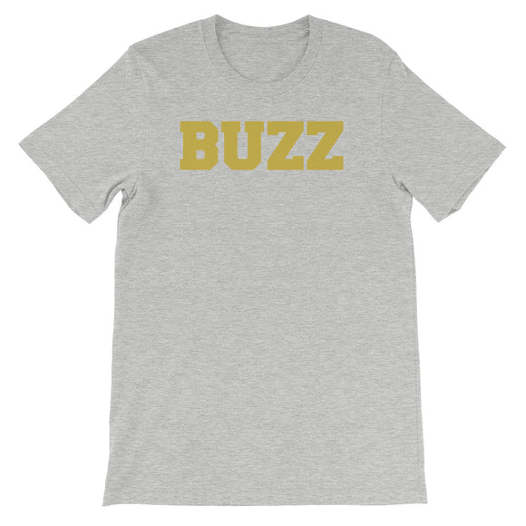 Buzz - The Well Dressed Southern Mess