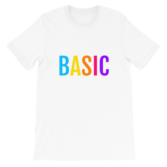 Basic (colorful)