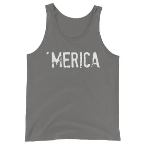 'Merica - The Well Dressed Southern Mess