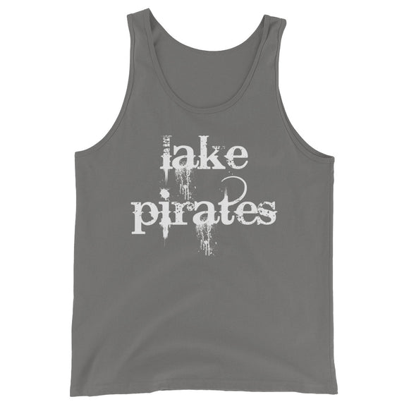 Lake Pirates Tank - The Well Dressed Southern Mess