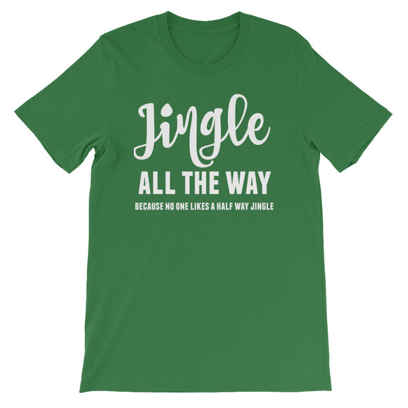 Jingle All the Way - The Well Dressed Southern Mess