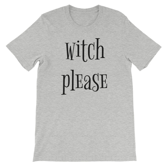 Witch Please - The Well Dressed Southern Mess
