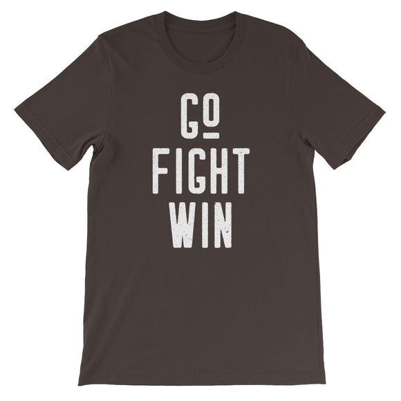 Go Fight Win