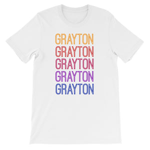 Grayton Ombre - The Well Dressed Southern Mess