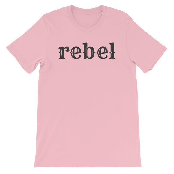 Rebel - The Well Dressed Southern Mess