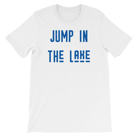 Jump in the Lake Blue - The Well Dressed Southern Mess