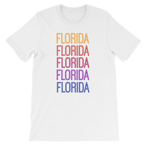 Florida Ombre - The Well Dressed Southern Mess