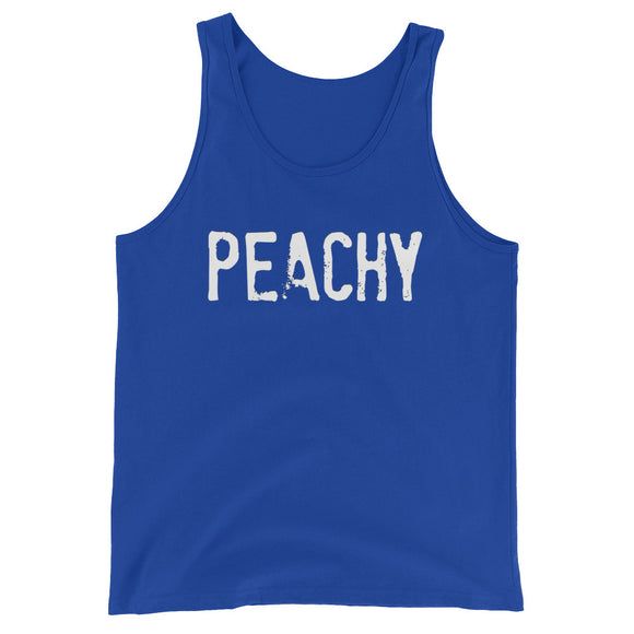 Peachy Tank - The Well Dressed Southern Mess