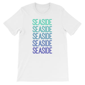Seaside Blue Ombre - The Well Dressed Southern Mess