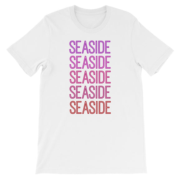 Seaside Pink Ombre - The Well Dressed Southern Mess