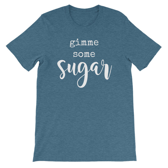 Sugar - The Well Dressed Southern Mess