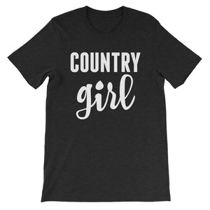 Country Girl - The Well Dressed Southern Mess