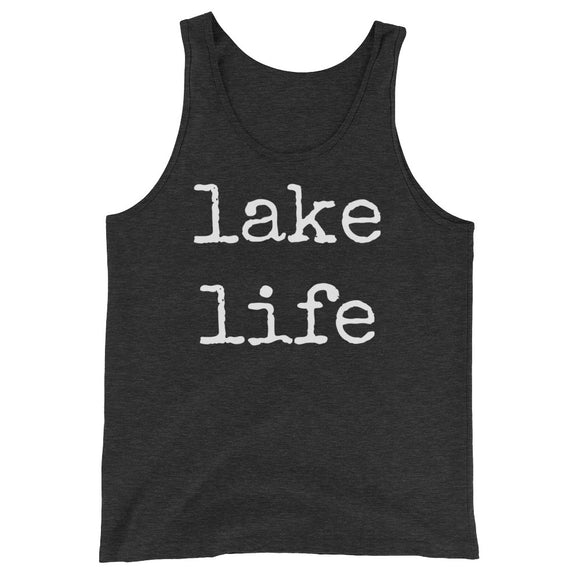 Lake Life Tank - The Well Dressed Southern Mess