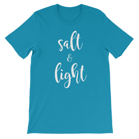 Salt & Light - The Well Dressed Southern Mess
