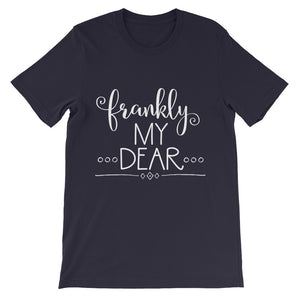 Frankly My Dear - The Well Dressed Southern Mess