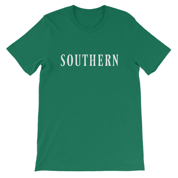 Southern - The Well Dressed Southern Mess