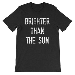 Brighter than the Sun - The Well Dressed Southern Mess