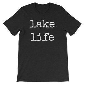 Lake Life - The Well Dressed Southern Mess