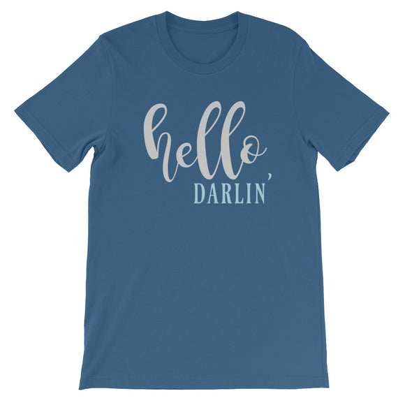 Hello Darlin' - The Well Dressed Southern Mess