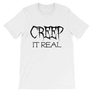 Creep It Real - The Well Dressed Southern Mess