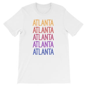 Atlanta Ombre - The Well Dressed Southern Mess