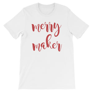 Merry Maker Script - The Well Dressed Southern Mess