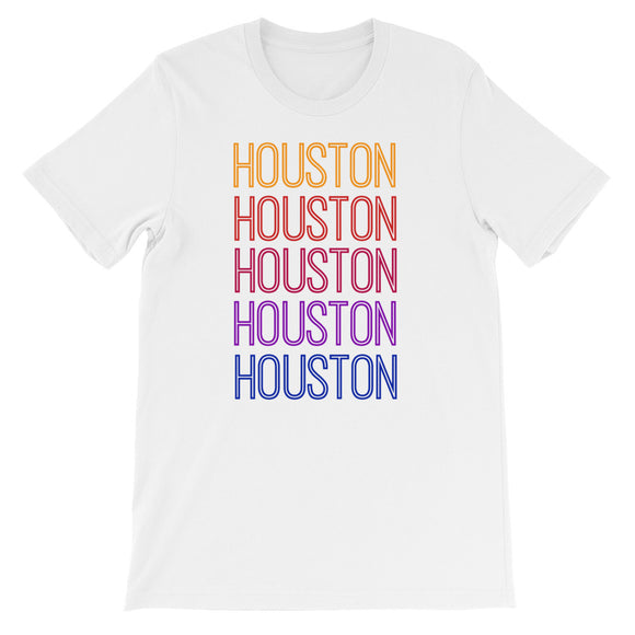Houston Ombre - The Well Dressed Southern Mess