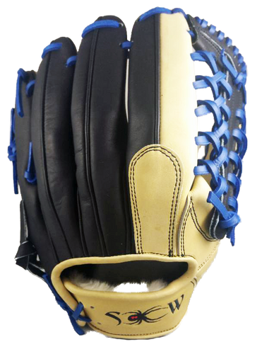 Venom Steerhide-KIP Leather Baseball Glove