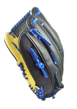 Venom Steerhide-KIP Leather Baseball Glove - Bullhideusa