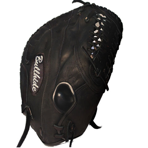 15 inch Pro Softball Mitt FBBM Right Hand Throw - Bullhideusa