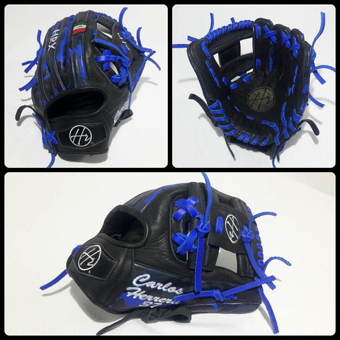 Bullhide Xtreme X1 Black Royal