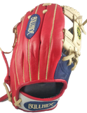 Bullhide Extreme Leather Infielder's Texas Edition Glove-TX1 - Bullhideusa