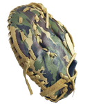 Bullhide Extreme Army Camo First Baseman Mitt 13""