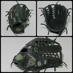 Bullhide Xtreme Outfielders Glove Army Camo Z1-006 - Bullhideusa