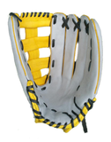 15 inch Slowpitch Softball Glove USA20 - Bullhideusa