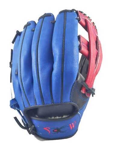 Venom Steerhide-KIP Leather Outfielders Baseball Glove
