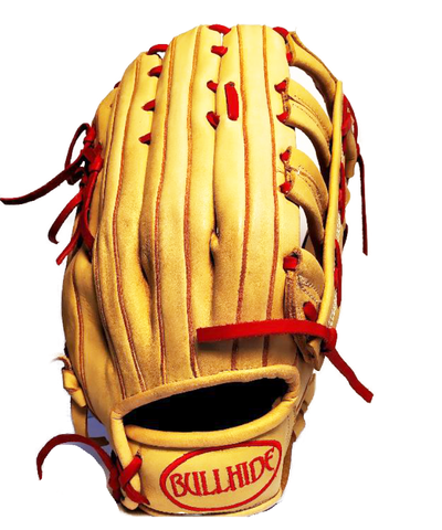 15 inch Softball Glove USA23 - Bullhideusa