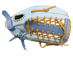 "15"" inch Men's Softball Glove USAG1 - Bullhideusa"