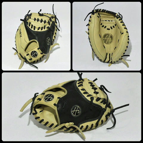 Xtreme Catchers Mitt C4 - Bullhideusa