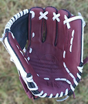 Bullhide Extreme Leather Infielder's Glove