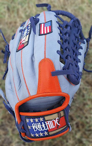 Bullhide Xtreme Outfielders Glove XOG8